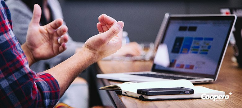 Programa de Formação Continuada em Comunicação Empresarial