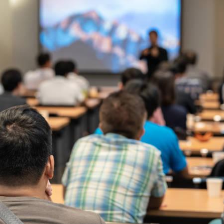 cursos e treinamento para empresas