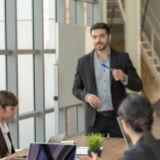 Treinamentos liderança empresarial