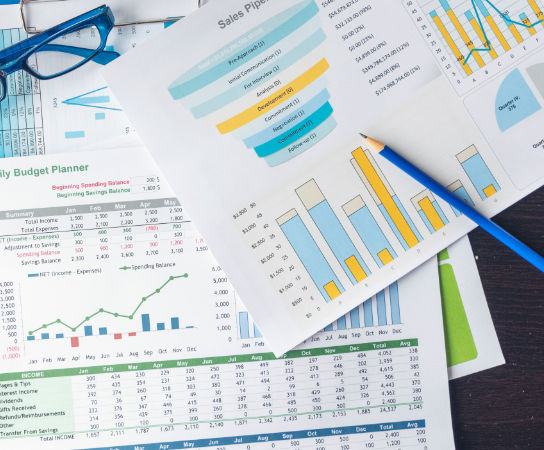 Treinamentos em Estratégia Mercados e Competitividade Empresarial